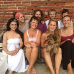 Sonne & Mond Yoga Weekend Retreat