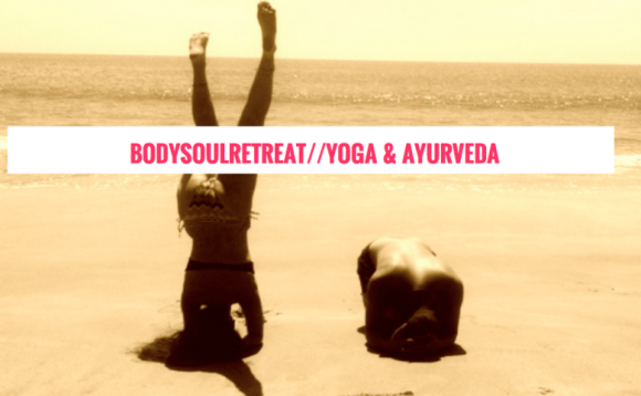 Bodysoulretreat Kas Turkey