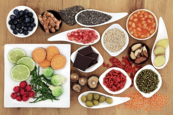 superfoods day